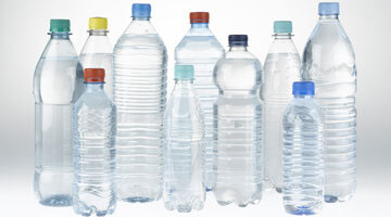3 Toxins Found in Plastic Water Bottles