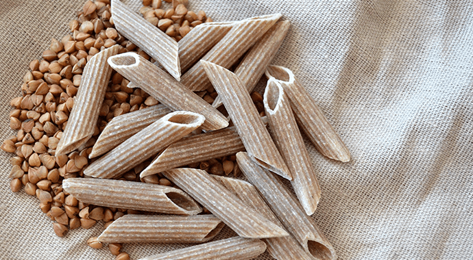 Buckwheat Pasta: Nutrition Facts and Health Benefits