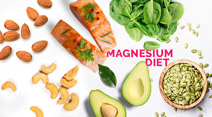Symptoms of Magnesium